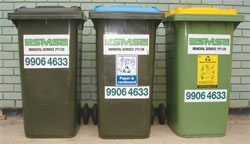 Free Waste Assessment